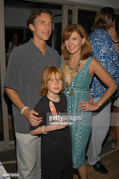 Kim Taipale Palmer Taipale and Nicole Miller attend Party to Celebrate the Upcoming Marriage of Pamela Taylor and Eames Yates Hosted by Tatiana and...
