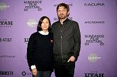 "2020 Sundance Film Festival -  ""Exil"" Premiere"