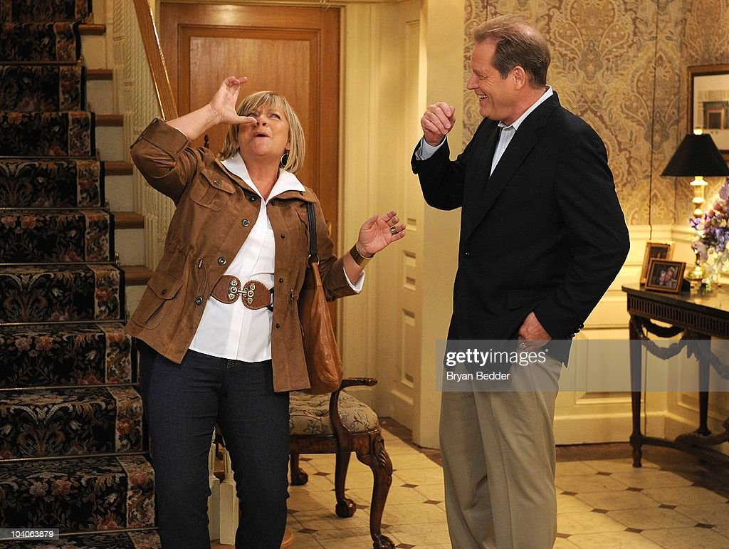 <a gi-track='captionPersonalityLinkClicked' href=/galleries/search?phrase=Kim+Zimmer&family=editorial&specificpeople=663653 ng-click='$event.stopPropagation()'>Kim Zimmer</a> and Brian Kerwin in a scene that begins airing the week of September 27, 2010 on ABC Daytime's 'One Life to Live. 'One Life to Live' airs Monday - Friday (2:00 p.m. - 3:00 p.m., ET) on the ABC Television Network
