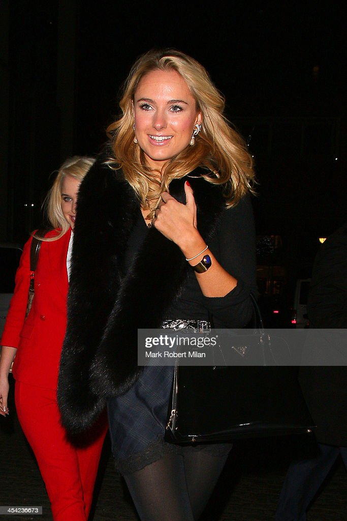 <a gi-track='captionPersonalityLinkClicked' href=/galleries/search?phrase=Kimberley+Garner&family=editorial&specificpeople=9081186 ng-click='$event.stopPropagation()'>Kimberley Garner</a> at Zuma restaurant on December 7, 2013 in London, England.