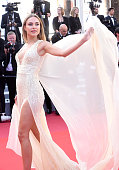 """""""The Traitor""""Red Carpet - The 72nd Annual Cannes Film..."""