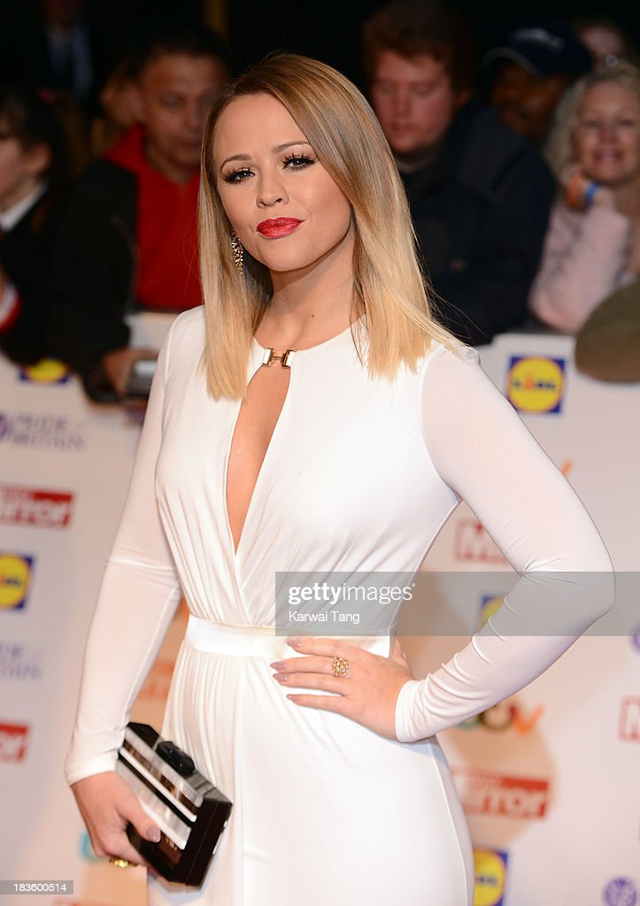 <a gi-track='captionPersonalityLinkClicked' href=/galleries/search?phrase=Kimberley+Walsh&family=editorial&specificpeople=202674 ng-click='$event.stopPropagation()'>Kimberley Walsh</a> attends the Pride of Britain awards at the Grosvenor House, on October 7, 2013 in London, England.