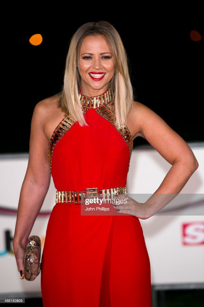 <a gi-track='captionPersonalityLinkClicked' href=/galleries/search?phrase=Kimberley+Walsh&family=editorial&specificpeople=202674 ng-click='$event.stopPropagation()'>Kimberley Walsh</a> attends The Sun Military Awards at National Maritime Museum on December 11, 2013 in London, England.