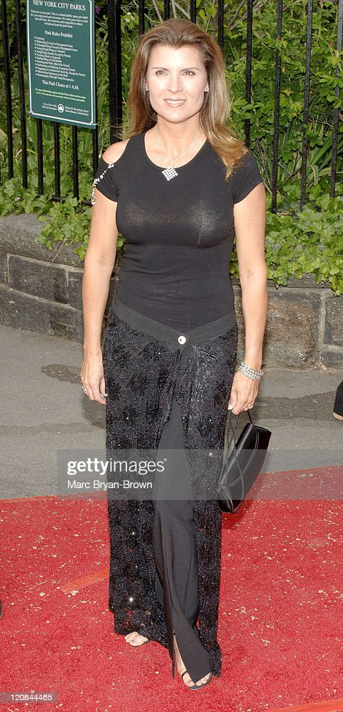 Kimberlin Brown of 'One Life To Live' during Mayor Bloomberg Hosts a Reception in Celebration of the 32nd Annual Daytime Emmys at Gracie Mansion in...