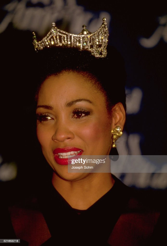 Former Miss Americas - Miss America
