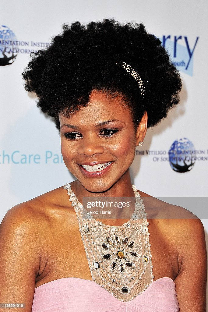 <a gi-track='captionPersonalityLinkClicked' href=/galleries/search?phrase=Kimberly+Elise&family=editorial&specificpeople=211117 ng-click='$event.stopPropagation()'>Kimberly Elise</a> arrives at 'Shall We Dance' Annual Gala for the Coalition for At-Risk Youth at The Beverly Hilton Hotel on May 11, 2013 in Beverly Hills, California.