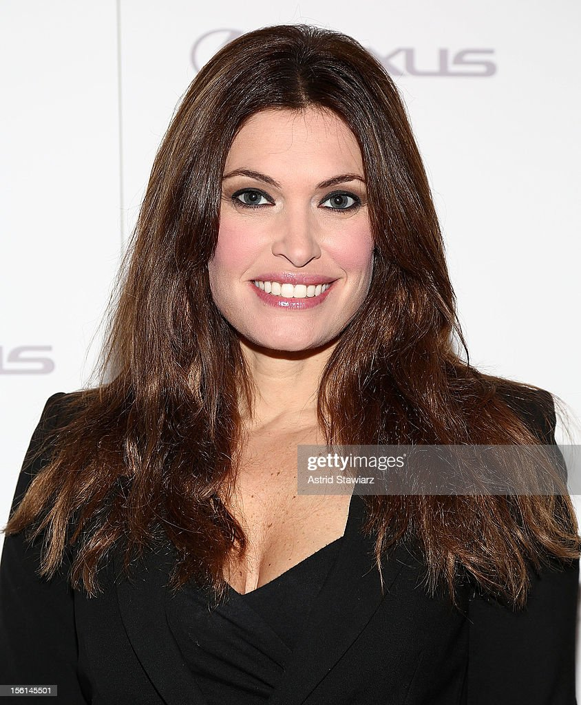 Kimberly Guilfoyle attends the 'Silver Linings Playbook' New York Premiere at Florence Gould Hall on November 11, 2012 in New York City.