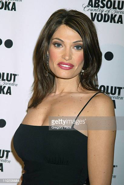 Kimberly Guilfoyle Newsom during The 15th Annual GLAAD Media Awards at The Marriott Marquis in New York City New York United States
