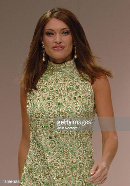 Kimberly Guilfoyle Newsom in Touch Foundation Design
