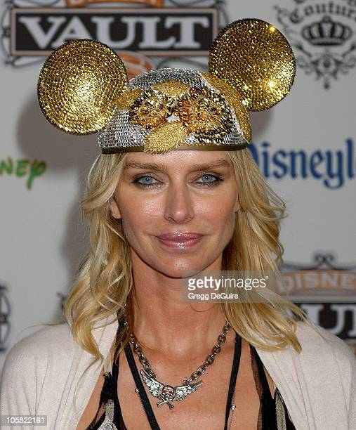 Kimberly Hefner during Opening of Disney Vault 28 Arrivals at Disney Vault 28 in Anaheim California United States