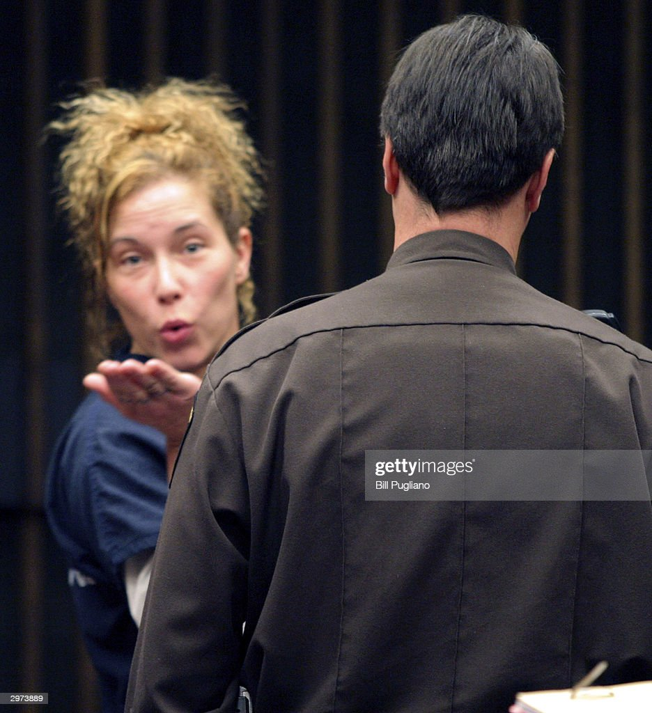 Pictures of eminem and kim mathers kim wedding eminem kim car tuning - Kimberly Mathers Eminem S Ex Wife Appears Before Judge Ed Servito In Macomb Count