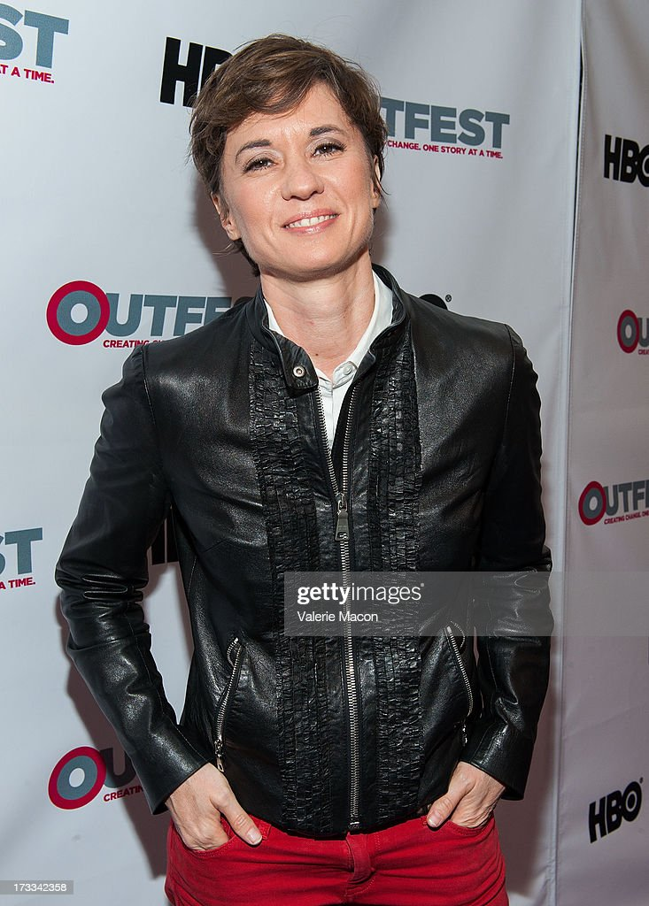 "2013 Outfest Opening Night Gala Of ""C.O.G."" - Red Carpet"