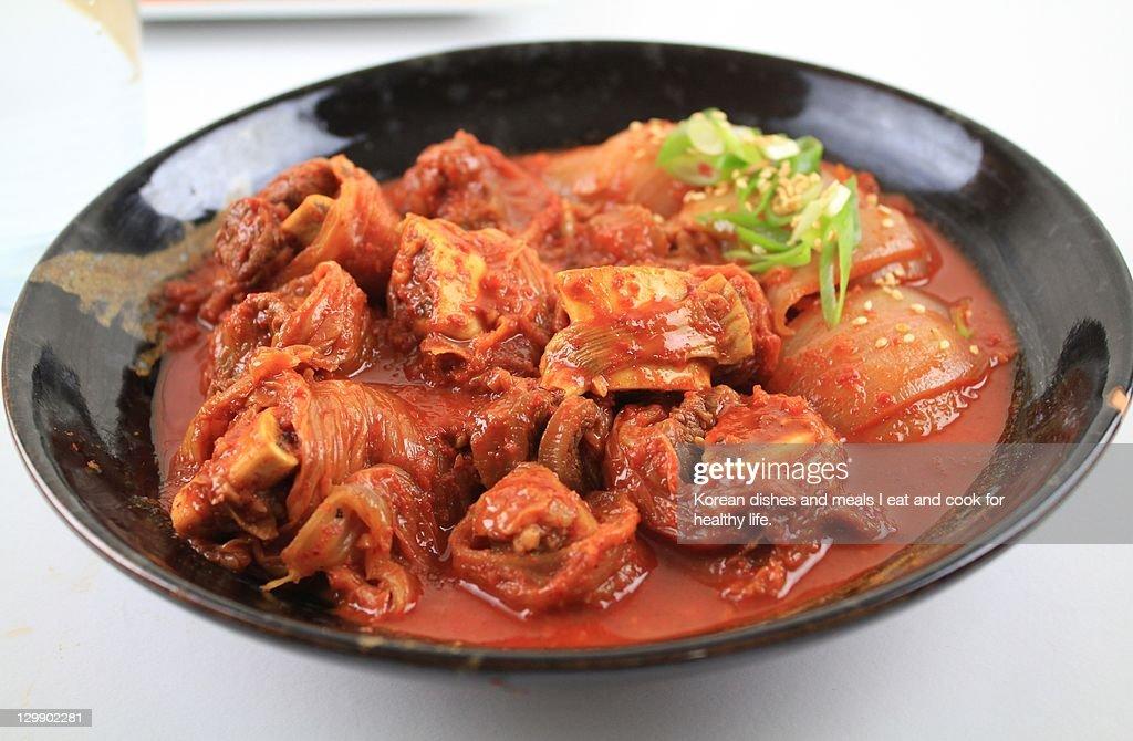 Kimchi : Stock Photo