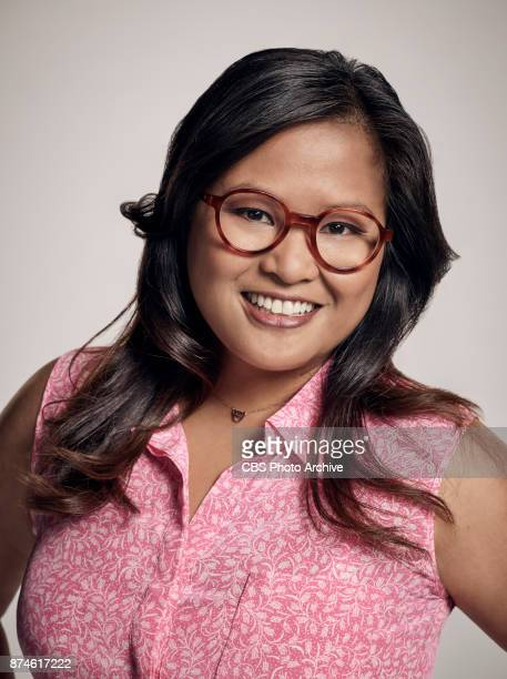 Kimee Balmilero of the CBS series HAWAII FIVE0 scheduled to air on the CBS Television Network