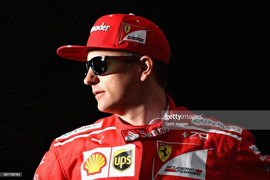 Shell at the F1 Grand Prix of Australia