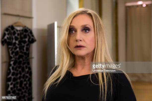 SCHMIDT 'Kimmy Goes to Church' Episode 309 Pictured Carol Kane as Lillian Kaushtupper