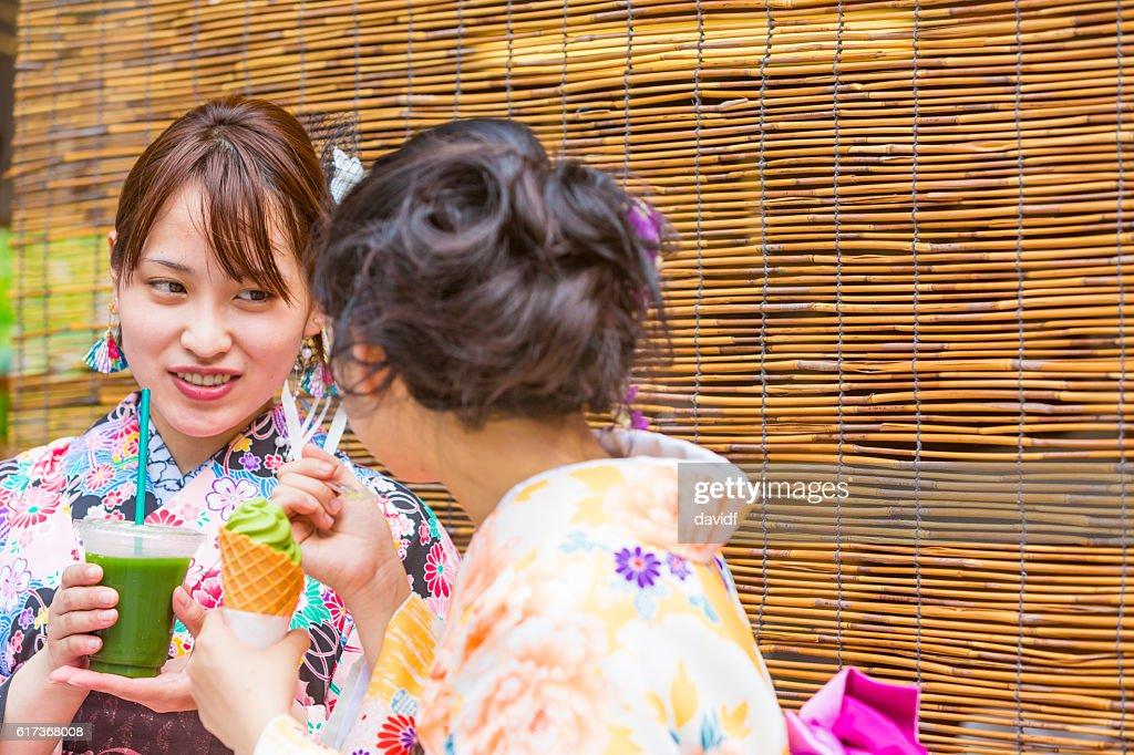 Japanese women s cream pict