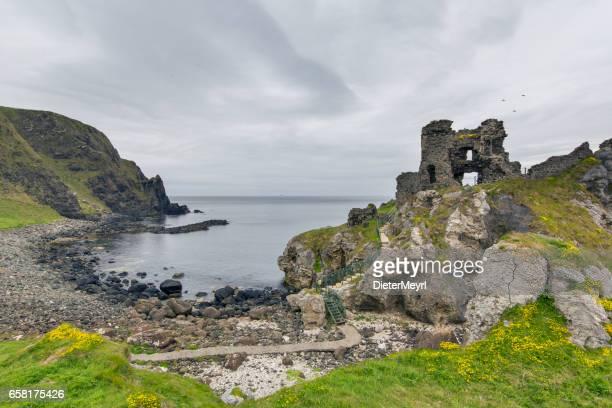 Kinbane Head, County Antrim
