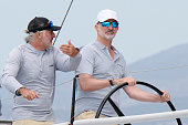 Day 2 - 39th Copa del Rey Mapfre Sailing Cup