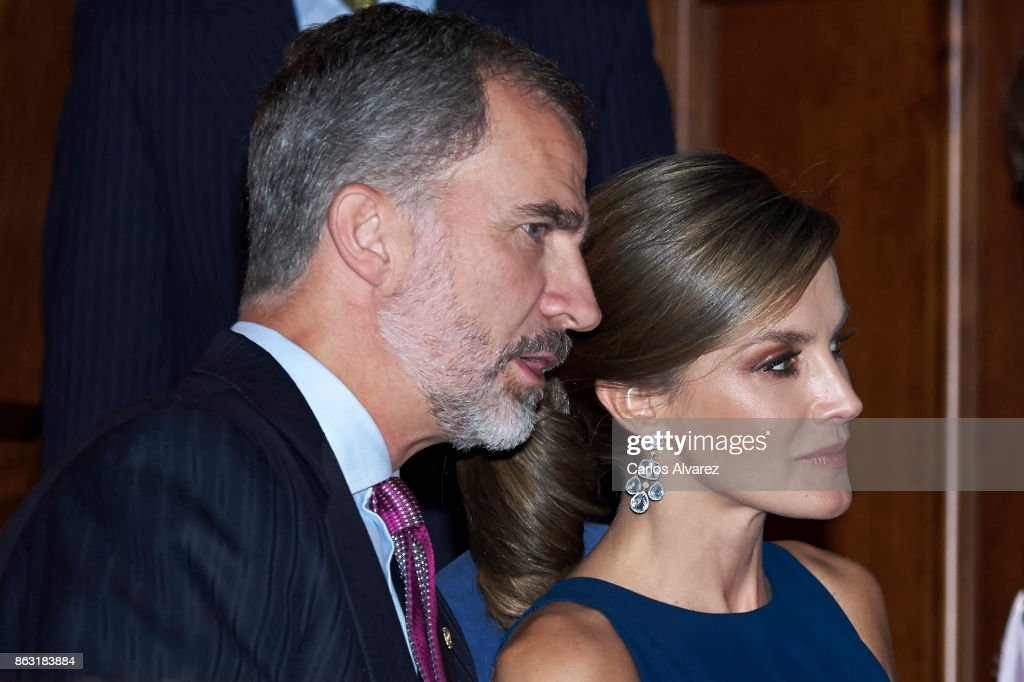 'Princesa De Asturias' Awards 2017