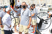 Day 4 - 39th Copa del Rey Mapfre Sailing Cup