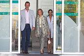 King Juan Carlos Goes Under Heart Surgery