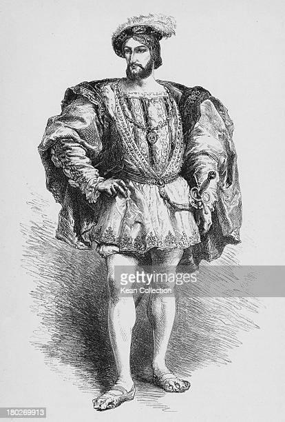 King Francis I of France