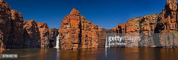 King George Falls Kimberley Coast WA