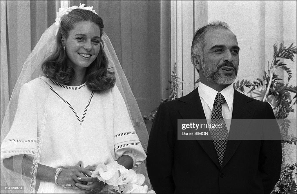 June Jordan the wedding