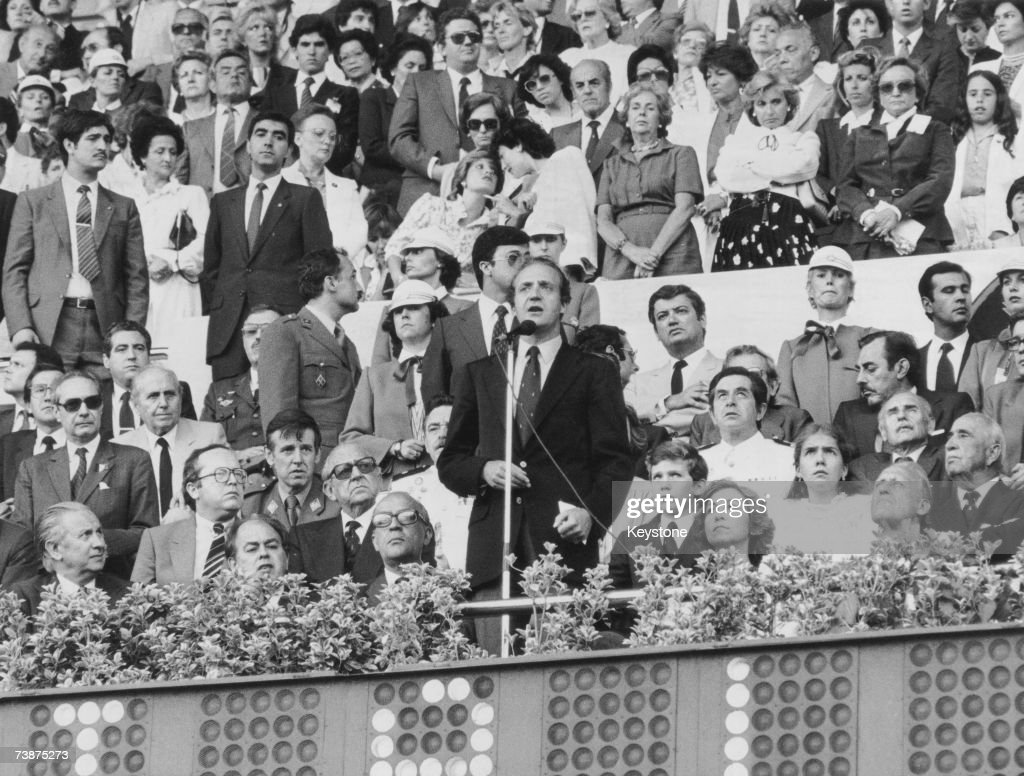 King Juan Carlos I Of Spain To Abdicate: In Profile