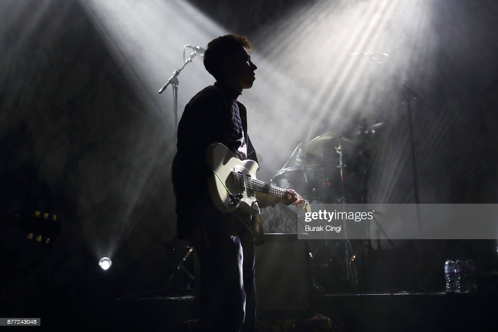 King Krule Performs At KOKO