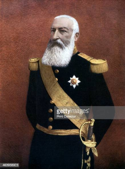 King Leopold II of Belgium late 19thearly 20th century Leopold II king of the Belgians