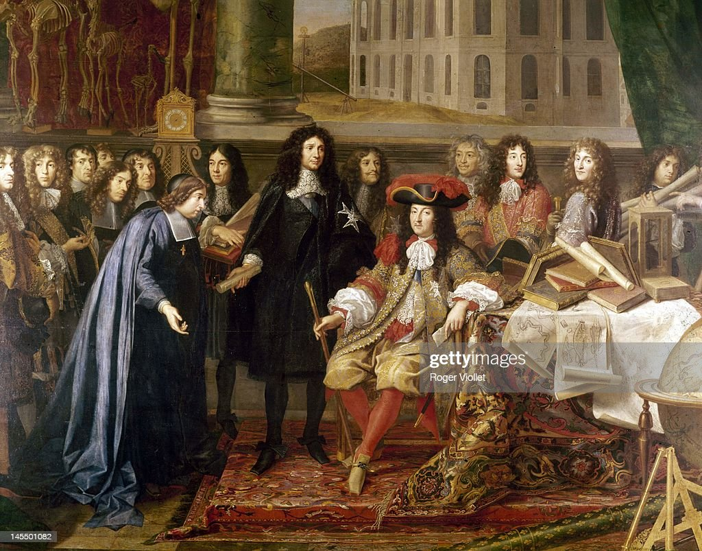 a biography of louis fourteenth of france a french ruler Expressed his deterrnination to be a real king and the sole ruler of france: the french hugue nots and the papacy louis xiv did not louis was a de fender.
