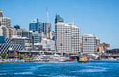 King Street Wharf Darling Harbour