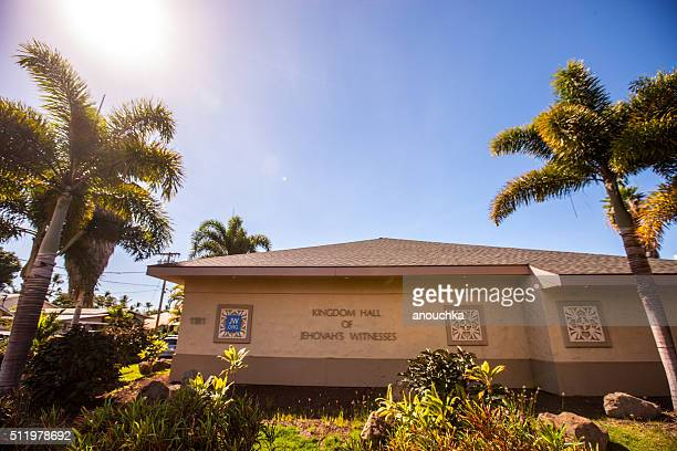 Kingdom Hall of Jehovah's Witnesses, Maui