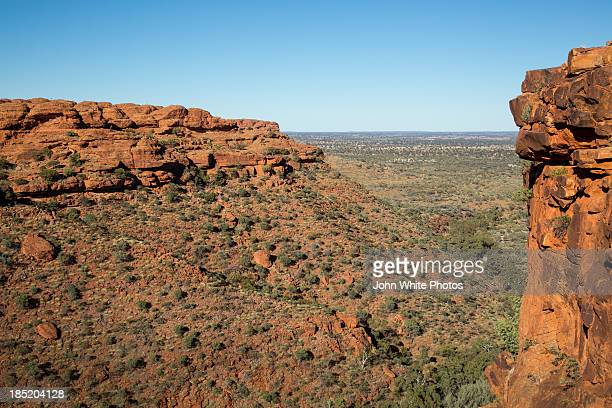 Kings Canyon. Northern Territory. Australia.