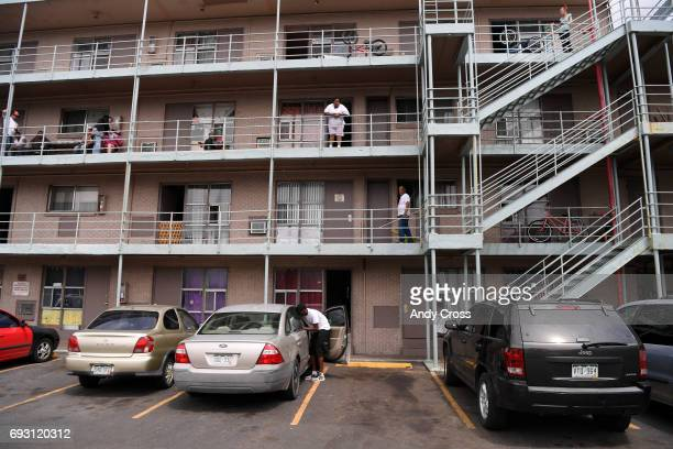 Kings Inn Motel residents only got a few days notice that their weekly rent was doubling forcing most into a state of panic not knowing where they...