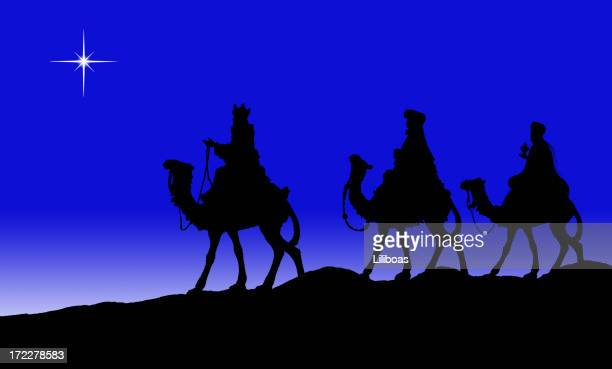 Kings de camellos XXL (PHOTOGRPAHED Silueta