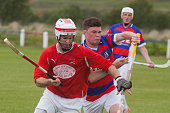 Kingussie versus Kinlochshiel An Orion Group Premiership league game Shinty or 'Camanachd' in Scottish is a game only played mostly in the Highlands...