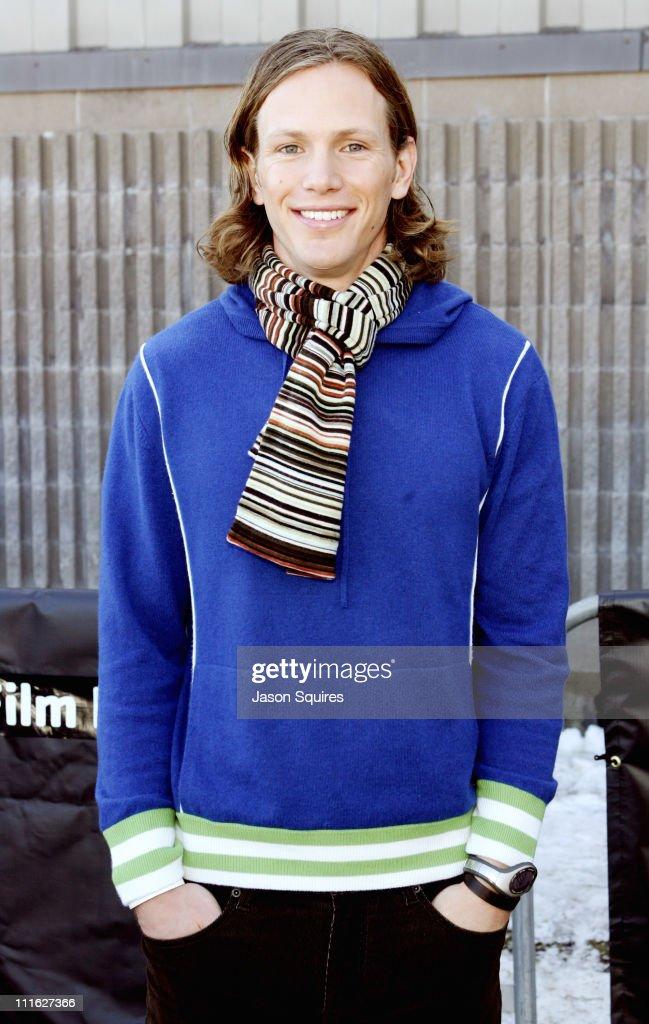 "2005 Sundance Film Festival - ""Loggerheads"" Premiere"