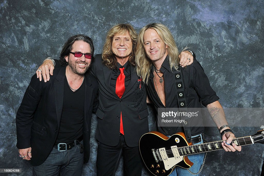 Vegas Rocks! Magazine Music Awards 2012 - Portraits