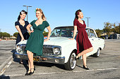 Summer Swing Nights: Drive-In Edition With Vintage...