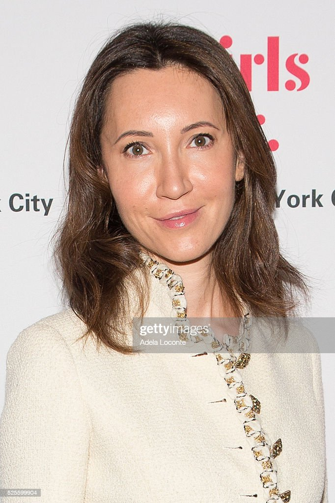 Kira Faimam attends '2016 Girls Inc Spring Luncheon' at The Metropolitan Club on April 28, 2016 in New York City.