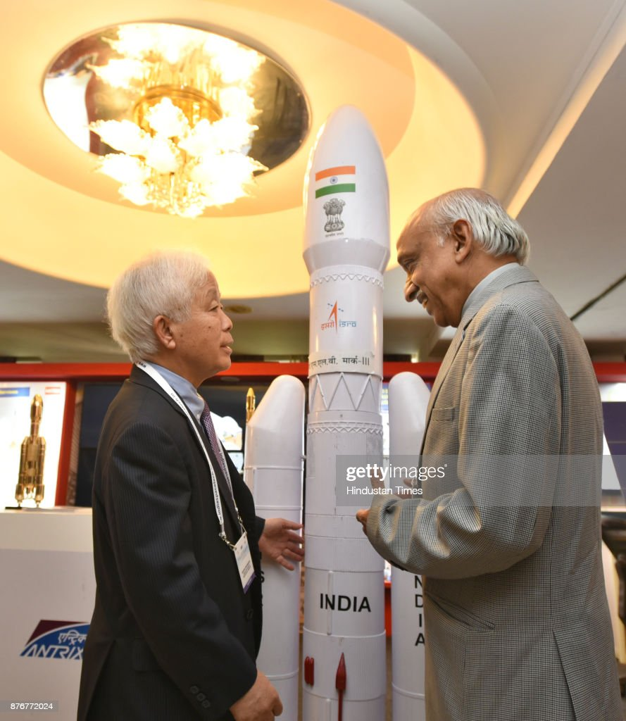 International Seminar On Indian Space Program Trends And Opportunities For Industry