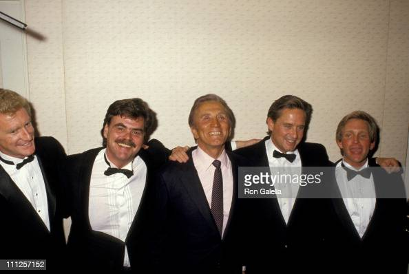Superb American Academy Of Dramatic Arts #1: Kirk-douglas-eric-douglas-michael-douglas-peter-douglas-and-joel-picture-id111257152?s=594x594