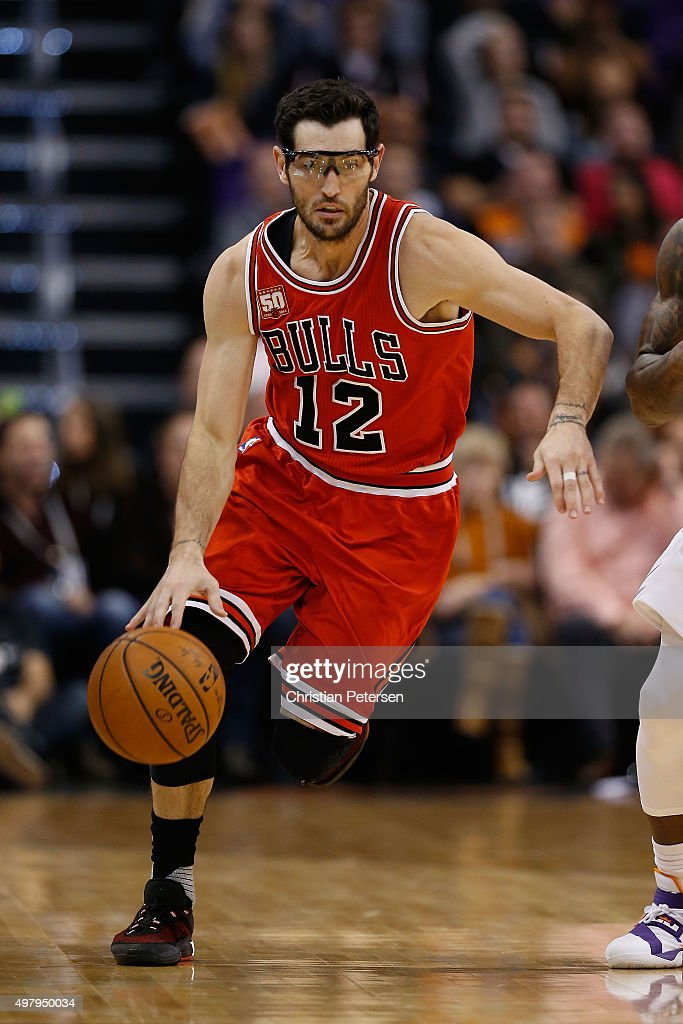 Chicago Bulls v Phoenix Suns | Getty Images