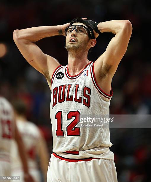 Kirk Hinrich Stock Photos and Pictures | Getty Images