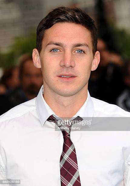 Kirk Norcross attends the 'Horrible Bosses' Premiere at BFI Southbank on July 20 2011 in London