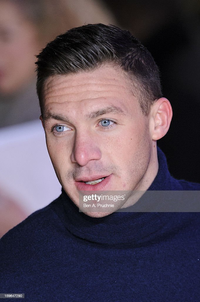 <a gi-track='captionPersonalityLinkClicked' href=/galleries/search?phrase=Kirk+Norcross&family=editorial&specificpeople=7342965 ng-click='$event.stopPropagation()'>Kirk Norcross</a> attends the UK Premiere of 'Flight' at The Empire Cinema on January 17, 2013 in London, England.