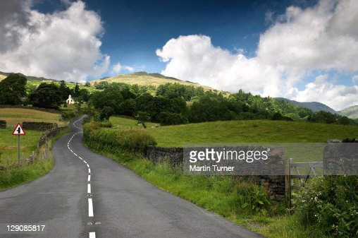 Kirkstone Pass : Stock Photo